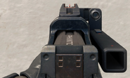 Switchblade X9 Iron Sights BO4