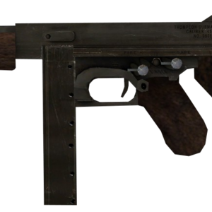 Thompson third person WaW.png