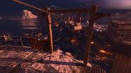 Tyrolka Tag der Toten latarnia – poziom 4., ładownia
