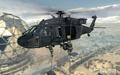 UH-60 Blackhawk Dome MW3