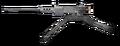50cal M2 Browning Machine Gun Finest Hour Side