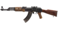 AK-47 menu icon MW