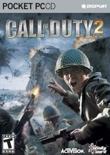 Call of Duty 2 (Windows Mobile)