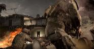 Call of Duty 4 Modern Warfare Remaster Trailer Screenshot 6