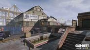 Docks CODM