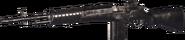 M14 Nickel Plated MWR