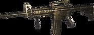 M4 Carbine Gold MWR