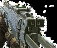 MP7 Diamond Camo BOII