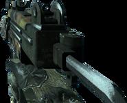 Mini-Uzi Fall MW2