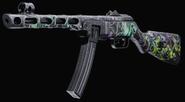 PPSh-41 Banished Gunsmith BOCW