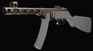 PPSh-41 Diamond Gunsmith BOCW