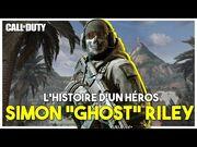 """Simon_""""Ghost""""_Riley_-_L'Histoire_D'un_Héros_(Call_Of_Duty)"""