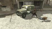 UAZ-3151 The Coup COD4
