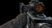 M4A1 Tasco Silenced