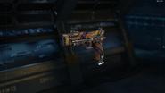 RK5 WMD Gunsmith model BO3