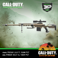Snipers Only Days of Summer Promo MWR