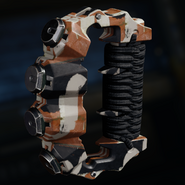 Brass Knuckles Gunsmith Model 6 Speed Camouflage BO3