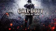 Call of Duty World at War Red Army Victory Theme Full Version