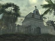 Church Mission MW3