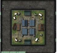 Cod4 tactical map shipment