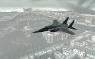 F-15 Eagle Iron Lady MW3