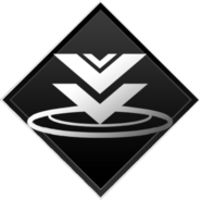 Hardpoint Icon IW