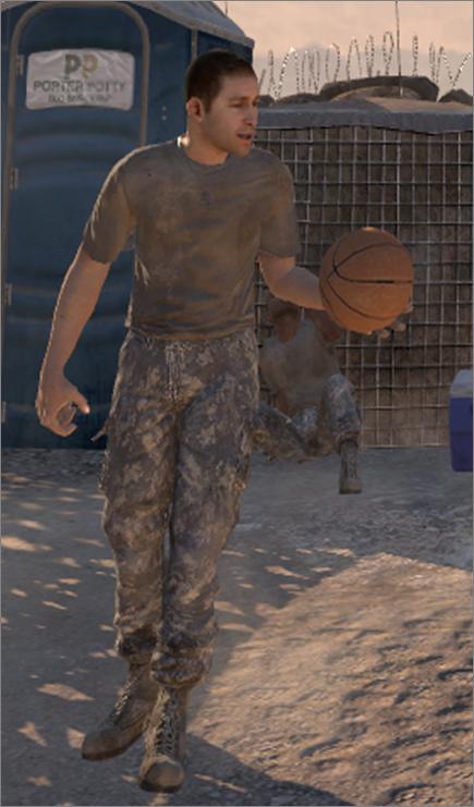 Keating (Modern Warfare 2)