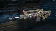M8A7 Gunsmith Model Contrast Camouflage BO3