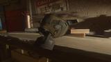Maska przeciwgazowa (wyposażenie)