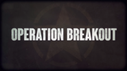 Operation Breakout Title WWII