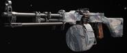 RPD Downfall Gunsmith BOCW
