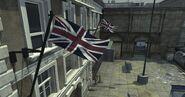 Underground flags