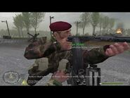 Call of Duty (2003) - Pegasus Day (British Missions) -4K 60FPS-