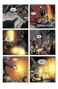 CoD Zombies Comic Issue5 Preview3