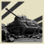 Gasoline Cowboy trophy icon WWII.png