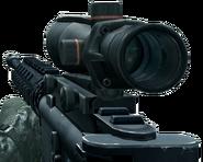 M4A1 ACOG MW
