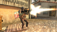 Slums Mercenaires BO2