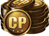 CODPoints