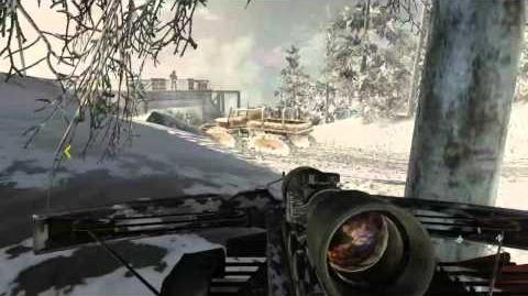 Call of Duty Black Ops - Mr