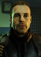 Captain Ravenov Entrapment Icon BOCW