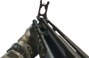 FAD Shotgun MW3