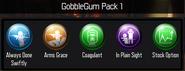 GobbleGumPack BO3