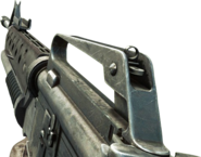 M16 Grenade Launcher Equipped BO