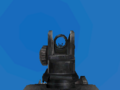 M4 ADS MW3DS
