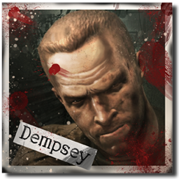 """Tank"" Dempsey"