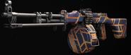 RPD Decipher Gunsmith BOCW