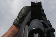 SP-R 208 Aiming MW2019