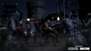 ZombieRoyale Promo Gulag Warzone MW