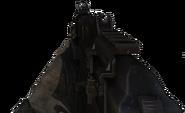 AK 74u MW3