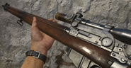 Lee Enfield Inspect 1 WWII